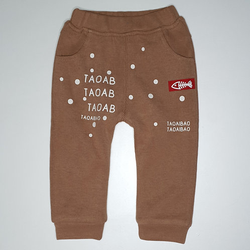 Girls Thick Pant (With Inner Fur)