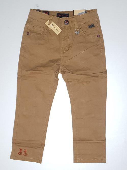 Boys Cotton Pants