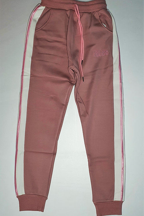 Girls Full Thick Trouser (With Inner Fur)