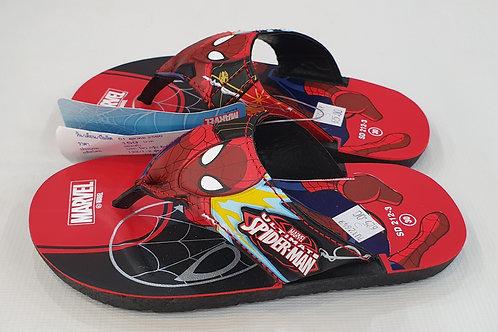 Spiderman slippers