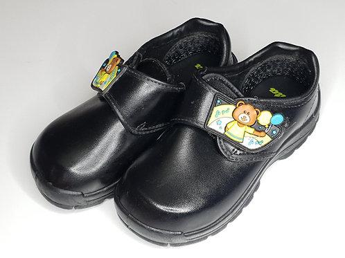 Boys Bata School Shoes (Small)