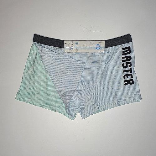 Boys Cotton Underwear (2 Piece Set)
