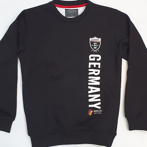 Boys Sweat Shirt (Octave Brand)