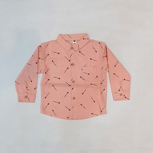 Boys Full shirt