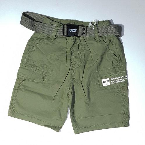 Boys Cotton Half Pants
