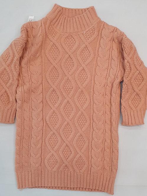 Girls Long Sweater