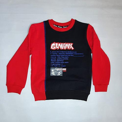 Boys Full T-Shirts