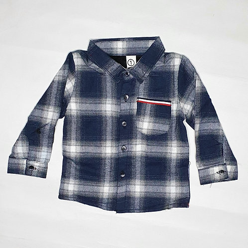 Boys Full Shirt ( Thick With Fur)