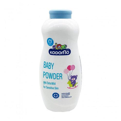 Kodomo Baby powder (400gm)