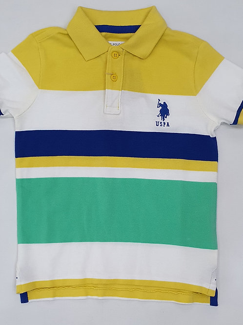 Boys US Polo T.shirt