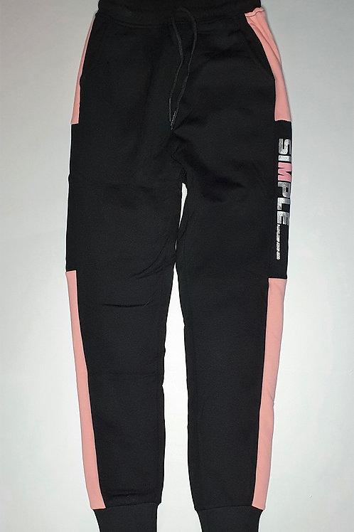 Girls Full Thick Trouser (With Inner Fur)