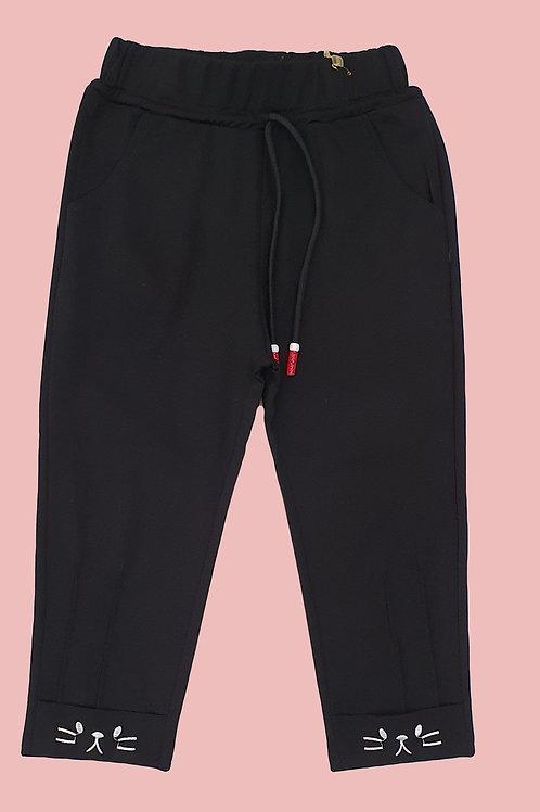 Girls Quarter Pant