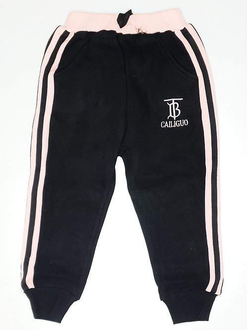 Girls Thick Trouser (With Inner Fur)