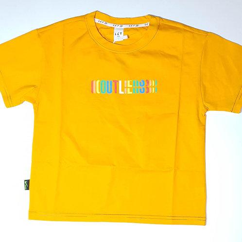 Boys Half T-Shirt
