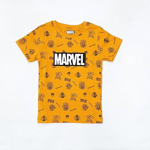 Boys Octave Brand Marvel T.Shirt