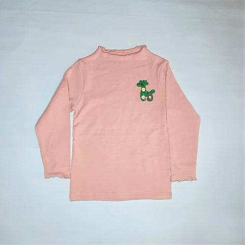 Girls Full T.Shirt