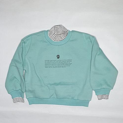 Girls Full T.Shirt (with inner lining)
