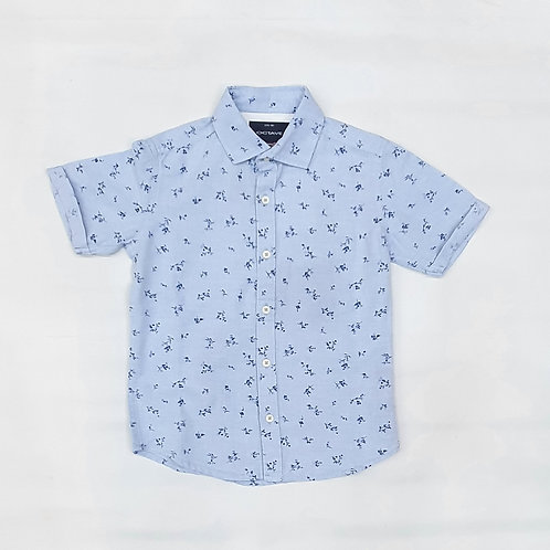 Boys Octave Brand Shirt