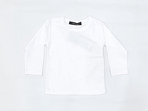 Unisex Plain Full T.Shirt