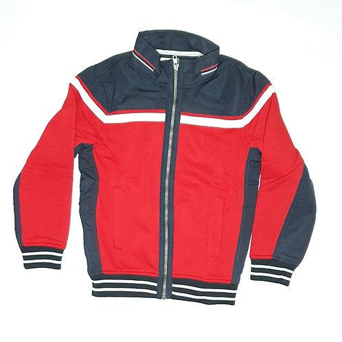 Boys Octave Brand Jacket