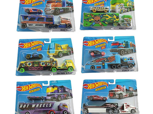 Hot Wheels Super Rig Assortment (1 pc)