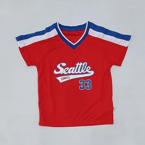 Boys T.Shirt (Baseball jersey)