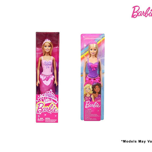 Barbie Doll (1 Pc. Assorted)