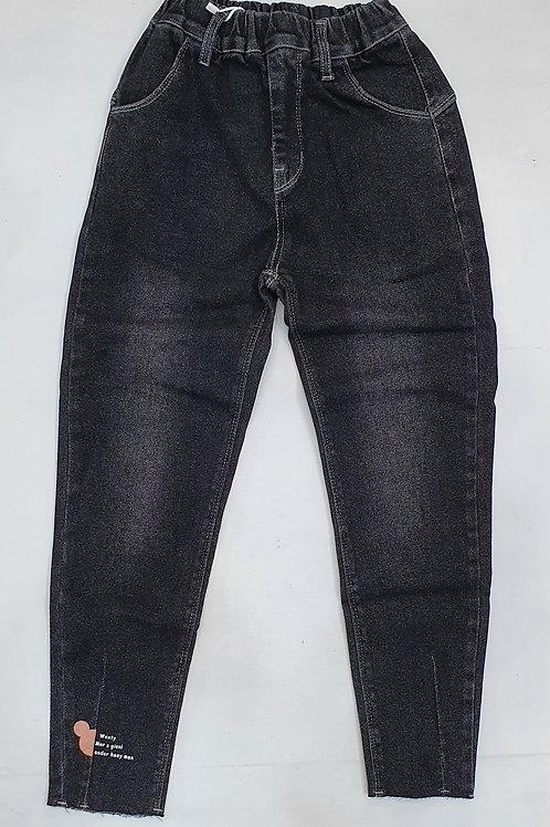 Girls Denim Pants