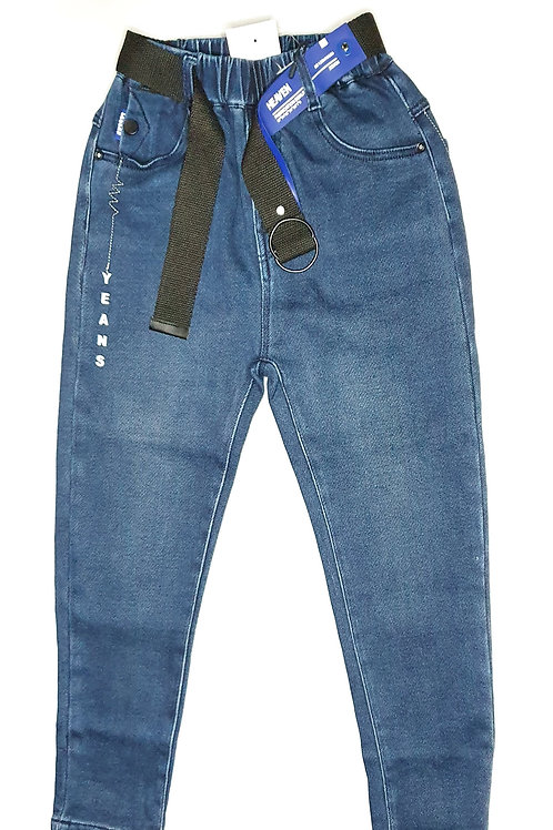 Boys Full Denim Pants