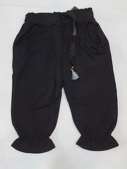 Girls Quarter Trouser