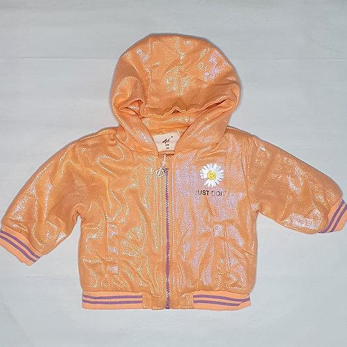 Girls Jacket With Hood