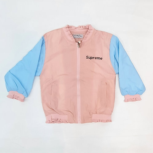 Girls Windcheater Jacket