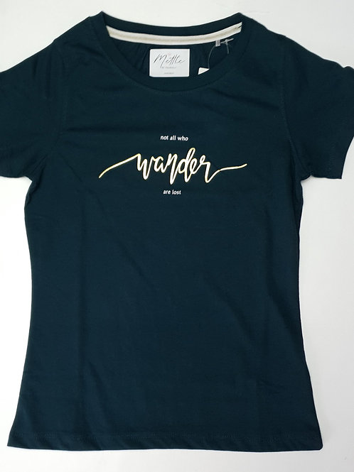 Girls Mettle Brand T.Shirt