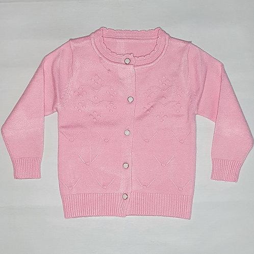 Girls Sweater (Cardigan)