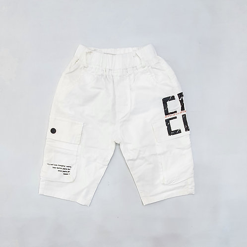 Boys Half Pants