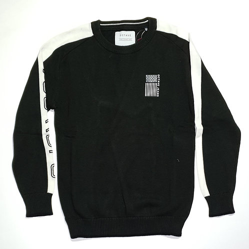 Boys Woolen Thick Sweater