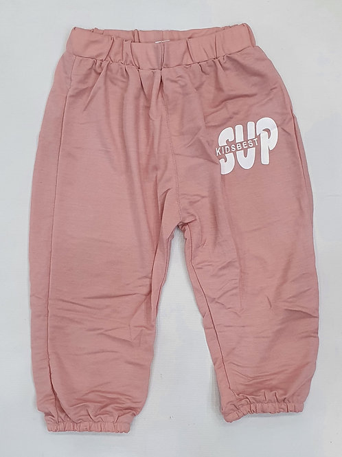 Girls Quarter Pants