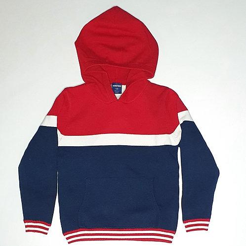 Boys Full  Hoodie Sweater (With Inner Fur)