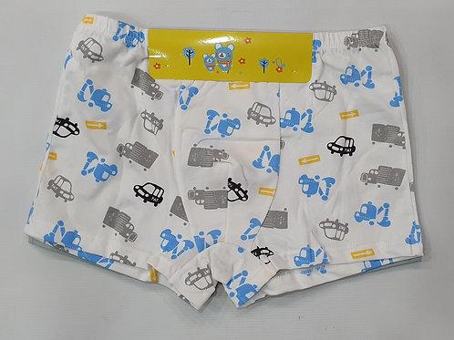 Boys 2pc Underwear Pack