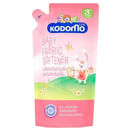 Kodomo Baby Fabric Softner 600 ml.