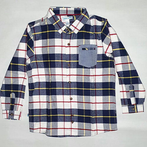 Boys Full Shirt