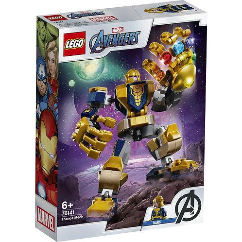 LEGO Marvel Avengers Thanos Mech