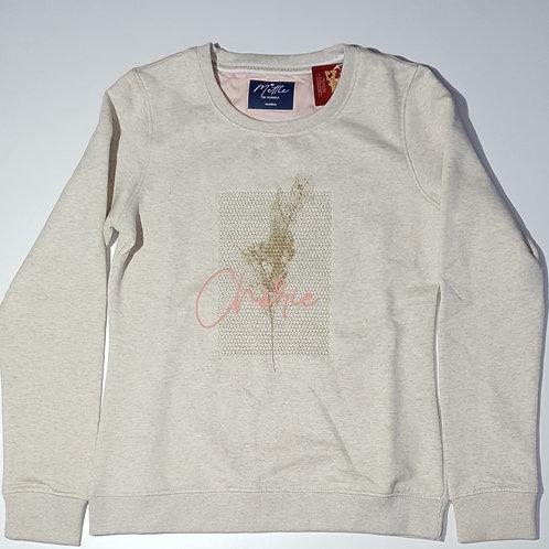 Girls T.Shirt  Mettle Brand (With Inner Fur)