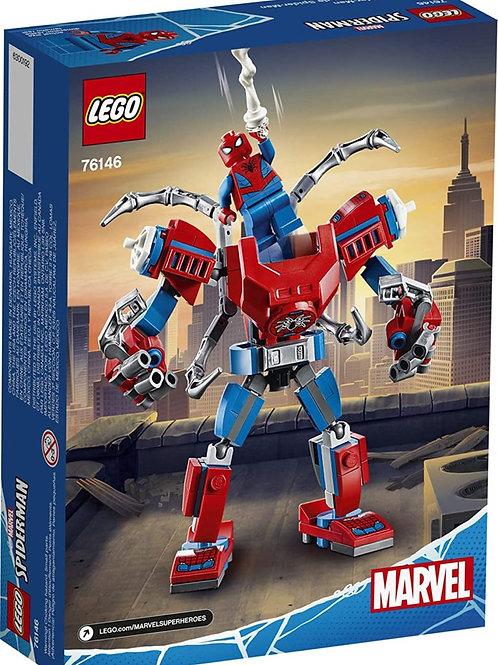 LEGO Marvel Spider-Man: Spider-Man Mech