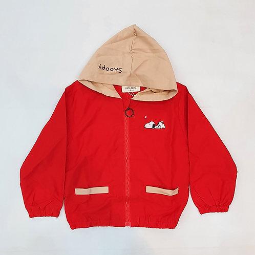 Windcheater Jacket (Thin)