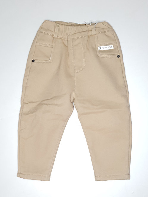Boys Thick  Pant (With Inner Fur)