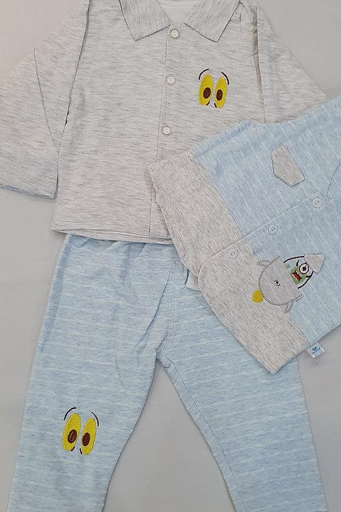Toddler Boys 3 pc set
