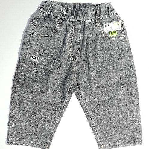 Boys Denim Half Pants