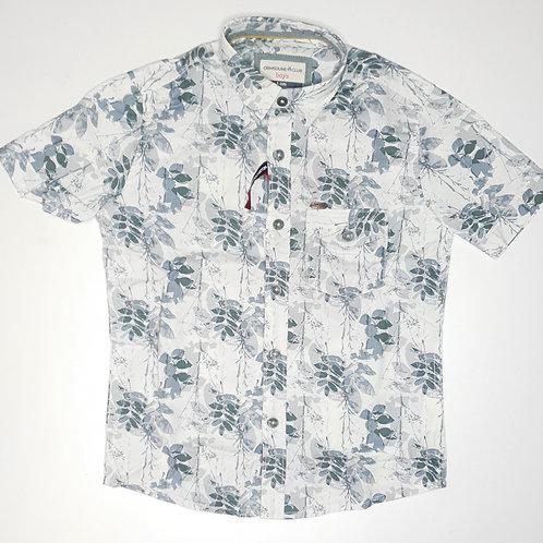 Boys Crimsoune Club Brand  Shirt