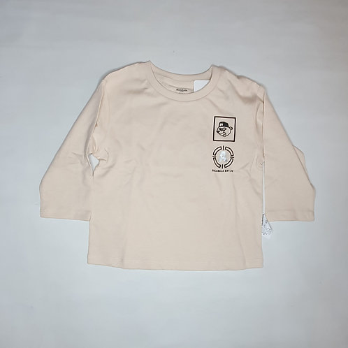 Boys BalaBala Brand Full T-Shirts